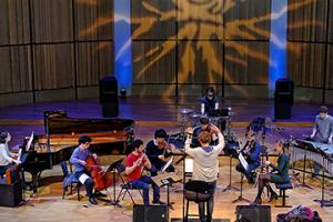Atelier instrumental