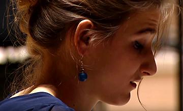 Maroussia Gentet, piano
