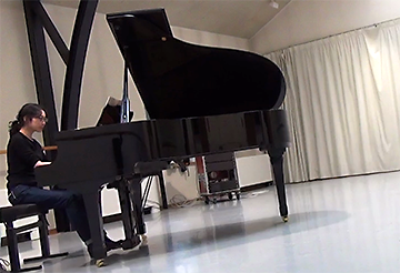 Yeli Jeong, piano