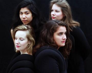 Quatuor Taïga