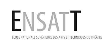 Logo Ensatt