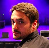 Damian Rudel Rey, composition instrumentale et vocale