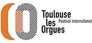 Logo Festival les orgues Toulouse