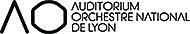 Logo Auditorium noir