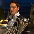 Bastien Baumet, tuba