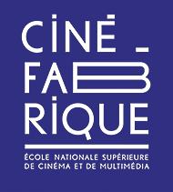 Logo Cinéfabrique