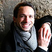 Tiago Simas Freire