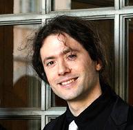 Thibault Lafaye, clavecin