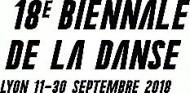 Logo 18e Biennale