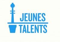 Logo Jeunes Talents