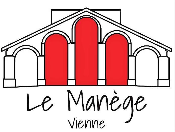 Logo Le manege Vienne