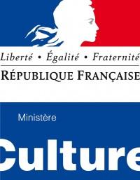 Ministère Culture couleur