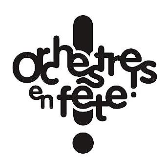 Logo Orchestres en fête