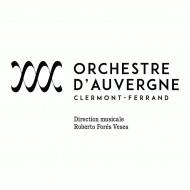 Logo orchestre auvergne