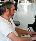 Jean-Noël Siret, piano