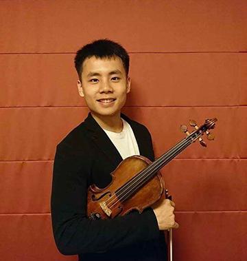 Tianren Xie
