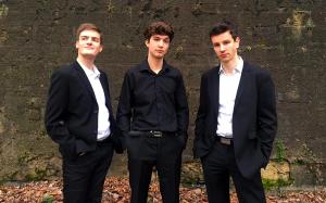 Trio Sokas