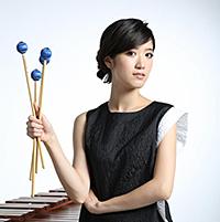 Hsin-Hsuan Wu, percussions