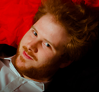Florent Karrer, baryton