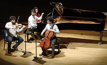 trio piano