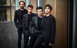 Quatuor Confluence © Odi's Eye
