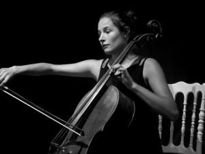 Jeanne Soler, violoncelle