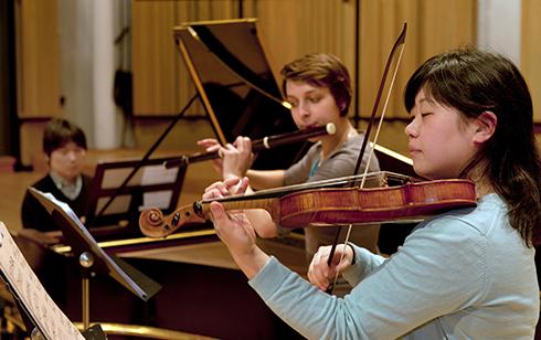 musique ancienne trio violon BA13-14