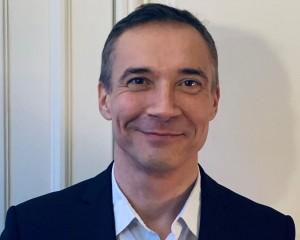 Mathieu Ferey, directeur