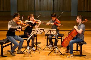 Quatuor cordes1