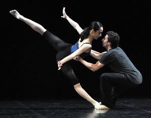 CNSMD LYON Jeune Ballet