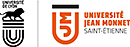 Logo Universite J Monnet St Etienne
