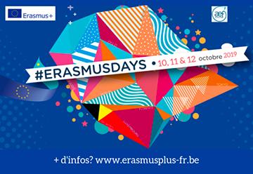 Erasmusdays2019