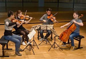 Quatuor Arlequin