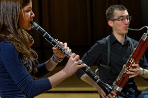clarinetteetbasson