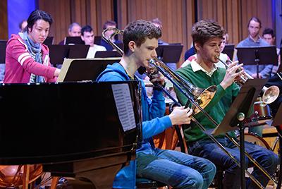 trompette trombone