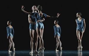 第六届北京师范大学 国际创意舞蹈研讨会 国际舞蹈院校双年展《情感与形式》第二场 摄影@舞蹈中国-刘海栋