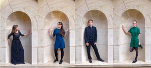 Quatuor-Ariane