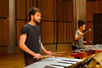 vibraphone-percussions