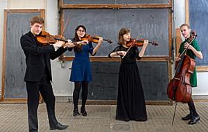 quatuor Lysis