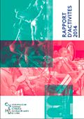 Couverture rapport activites 2014